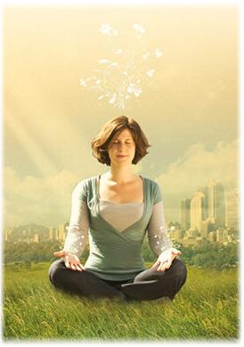 Meditation Sahaja Yoga Meditation