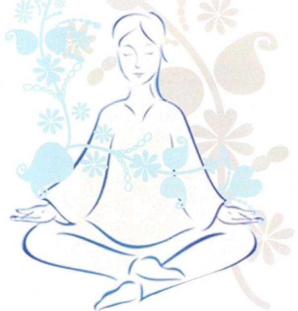 Home Sahaja Yoga Meditation